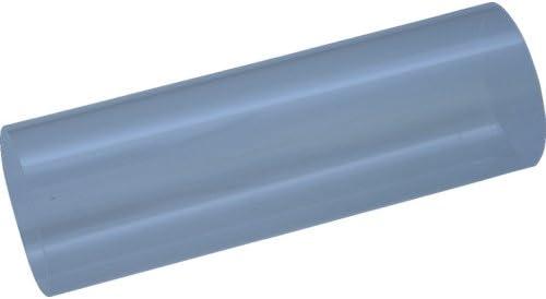 光 アクリルパイプ 50mm丸×200mm AD022