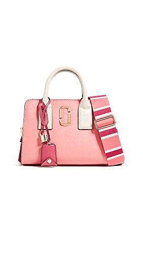 Multi Little Shot Jacobs Coral Marc Women's Big Satchel Tqgv4401w