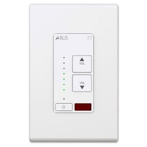 A-K4 Amplified Keypad White Russound 2000-534591