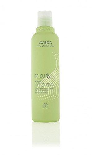 Aveda Be Curly Co-Wash Shampoo, 8.5 Ounce