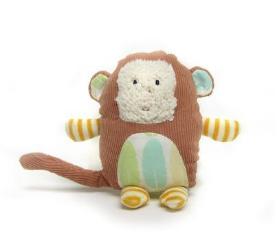 (Character Rattle Monkey 6