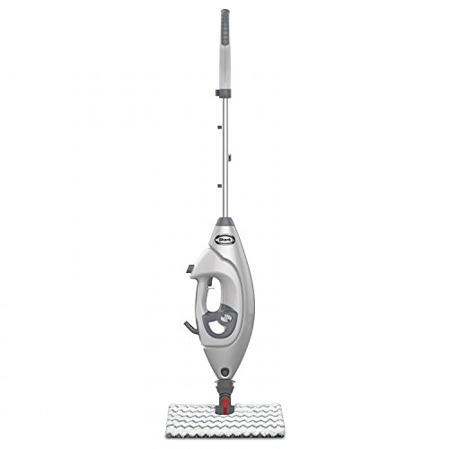 Shark Lift-Away Pro Steam Hard Floor Cleaning Pocket Mop - White - S3973 (Certified Refurbished)