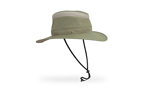Sunday Afternoons Men's Charter Hat, Chaparral, Medium