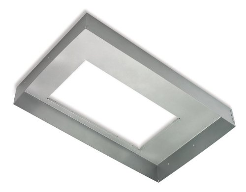 Broan LB36 36N Box Shape Hood Liner for PM250 and PM390 Inserts, 36-Inch (Shape Box)