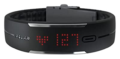 Polar Loop Activity Tracker With Smart Guidance
