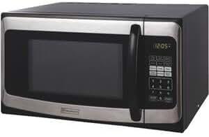 1.1 Cu Ft Microwave