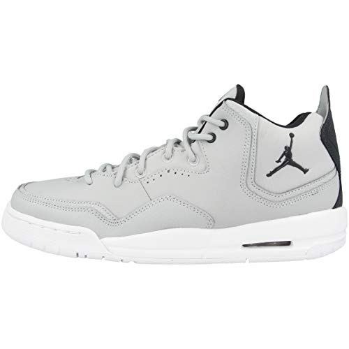 ar1002 white Garçon 002 Smoke Pour Grey Fog Baskets Grey Nike dark Pzx1w