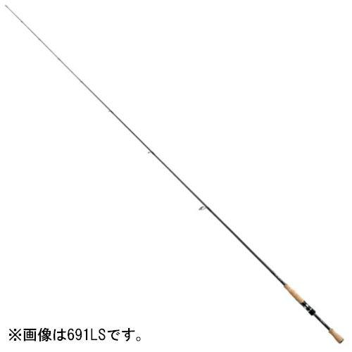 ダイワ(Daiwa) バスロッド スピニング エアエッジ 641ULS フィネスプレイヤー 釣り竿   B00ANARDY8
