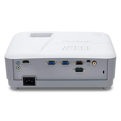 ViewSonic PA503S 3600 Lumens SVGA HDMI Projector for Home and Office by ViewSonic (Image #7)