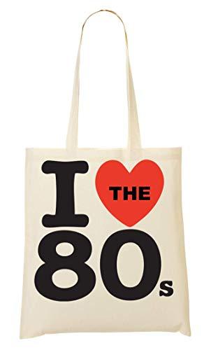 I 80s Ams Bolsa Compra Bolso De Mano La The pOZwH6q