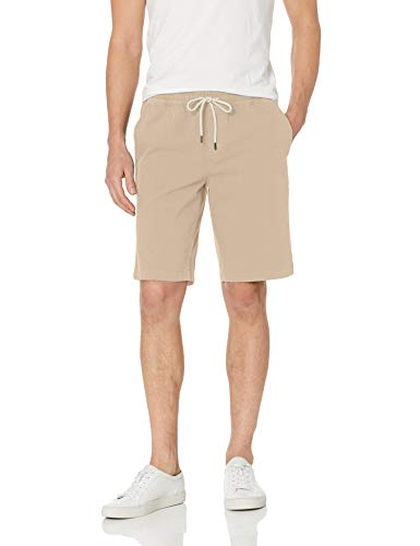 Shorts Pull On Drawstring - Goodthreads Men's 11