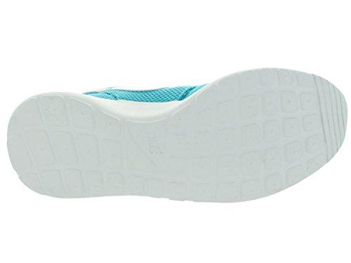 Nike Roshe Run, Chaussures de running fille Bleu