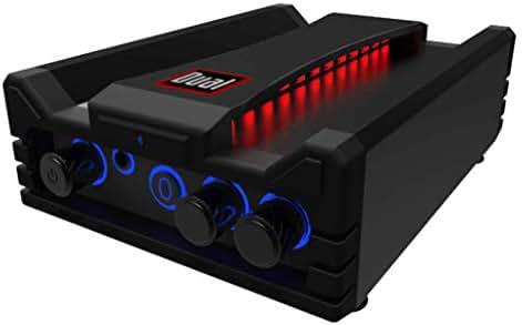 Trên tay Fiio K3 - DAC/Amplifier nhỏ gọn, tiếng sạch sẽ, có optical