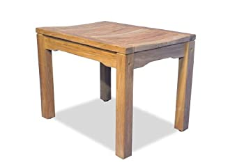 Teak Shower Bath Stool