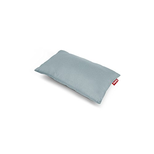 Fatboy Pupillow Cushion Indoor Outdoor Pillow, Mineral Blue