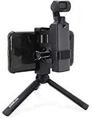Honbobo Tripod with Phone Holder Compatible with FIMI Palm