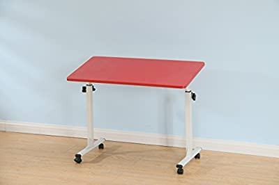 E-joy® Kid's Table, Kid's Work Table, Children's Folding, adjustable Work Table, Adjustable on Height and Table Angel, Multi-purpose, Light Weight and Steady, Different Color Option Availablee
