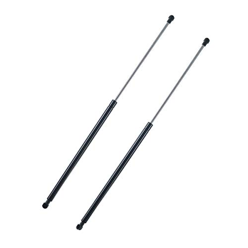 Set of 2 Rear Trunk Lift Support Struts Liftgate Gas Spring Shock for Audi A6 Quattro 1995-1998 100 Quattro 1992-1994