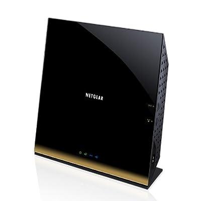 NETGEAR Wireless Router – AC1750 Dual Band Gigabit (R6300)