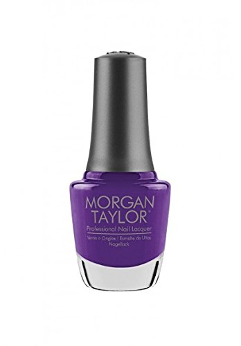 Bare Luxury Complete Pedicure & Manicure Spa 4-Step by Morgan Taylor (4 Packs) - DETOX Ginger & Green Tea from Morgan Taylor