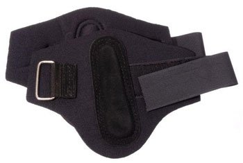 Tough-1 Miniature Horse Splint Boots Black
