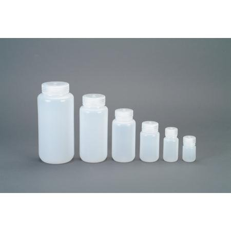 Nalgene Wide Mouth Round Bottle 4 oz./Each ()