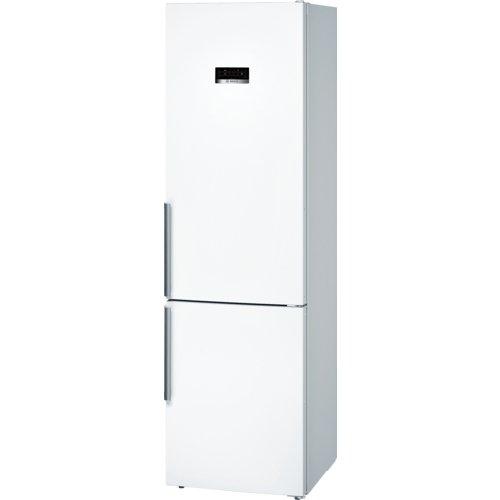 Bosch série 4KGN39X W37autonome 279L 87L a + + blanc Frigo et Congélateur–Réfrigérateur (autonome, dernier lieu, a + +, électrique, blanc, Sn, n, St, T)