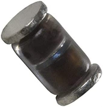 UIOTEC (Pack of 10) DL5817-13 DO-213AB MELF Schottky Barrier Diode Single Tube
