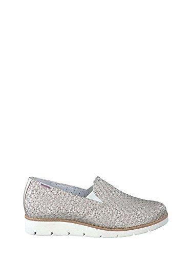Beige Mujeres P5122526 Zapatos Mephisto P5122526 Mephisto XEq8UI