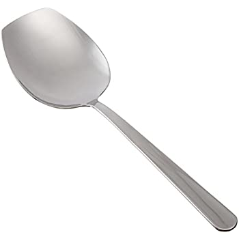 Winco SRS-8 Windsor Extra Heavy Serving Spoon
