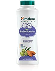 Himalaya Baby Powder 200gms