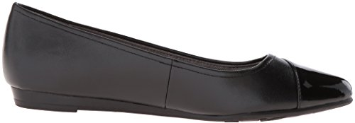 Quilma Flat Toe Pointed Women's Black LifeStride q50Pf