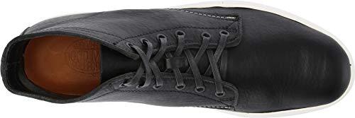 Original Mile Wolverine Black Sneaker Unisex 1000 CtqCxOwY