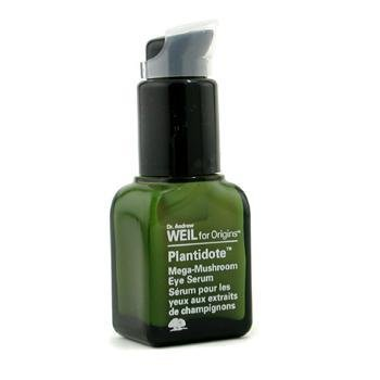 Dr Weil for Origins Plantidote Mega-mushroom Eye Serum 0.5 Fl Oz