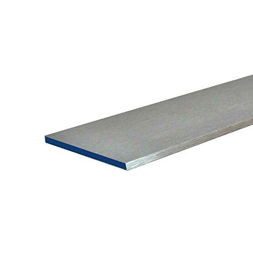 Ground Steel Bar - Online Metal Supply D2 Flat Ground Tool Steel Bar 3/8