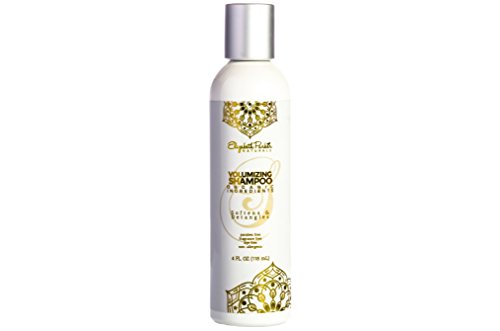 Volumizing Shampoo - Hair Thickener - Promotes Hair Growth,
