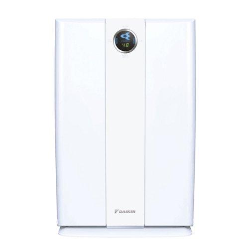 ダイキン(DAIKIN)加湿空気清浄機「うるおい光クリエール」ホワイトACK70M-W