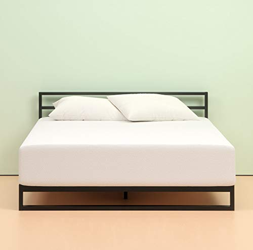 Zinus Memory Foam 12 Inch Green Tea Mattress, Queen ()