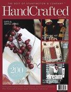HandCrafted Vol 7 , 2011 (vol 7) pdf epub