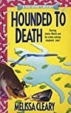 Hounded to Death, Melissa Cleary, 0425143244