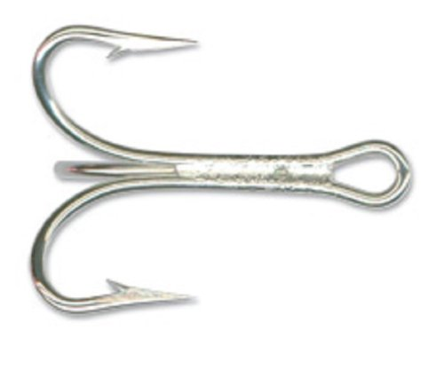 mustad-classic-2-extra-strong-treble-hook-pack-of-25-nickel-3-0