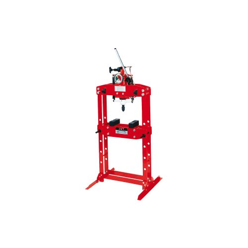 JET HP-5A 5 Ton Hydraulic Press by Jet