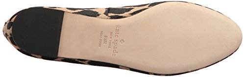 discount codes shopping online Kate Spade New York Women's Sutten Ballet Flat Beige for sale cheap price wholesale price cheap online iAHie