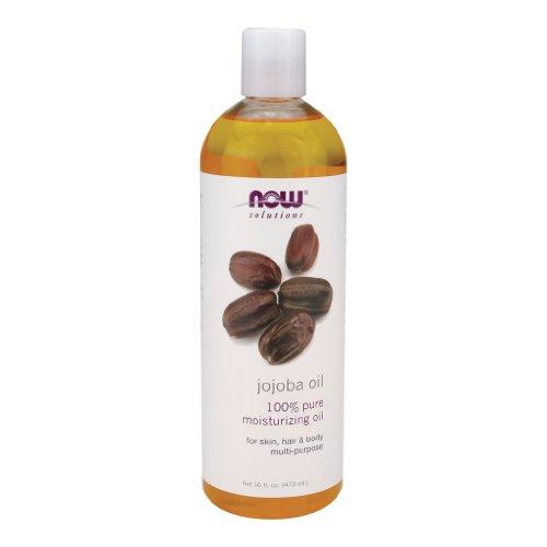 Now Foods Jojoba Oil Pure