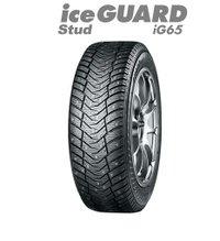 YOKOHAMA(ヨコハマタイヤ) 205/55R16 スパイクタイヤ アイスガード IG65 iceGUARD B075Z4NWS7