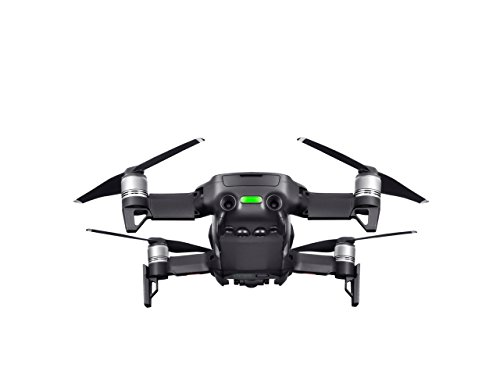 DJI Mavic Air Drone - Quadcopter with 2 Batteries 32gb SD Card - 4K Professional Camera Gimbal - Bundle - Kit - with Must Have Accessories (Onyx Black) by DJI (Image #9)