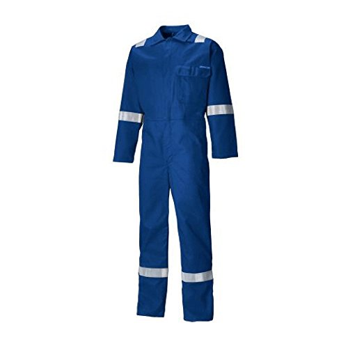Retardant Cotton Coverall Taped Flame Workwear Dickies Mens Everyday zxfE8