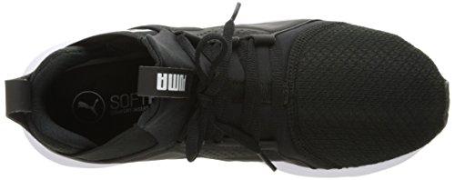 7 Sneaker Black Us Donna Wn's Enzo M Puma Da ABwAYqH