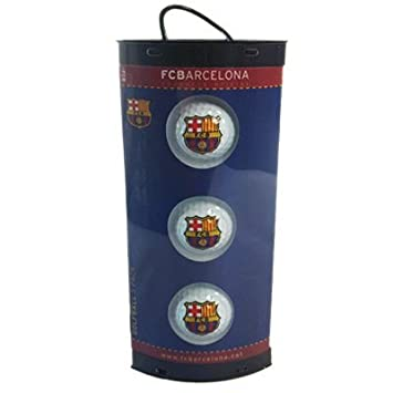 F.C. Barcelona Golf Balls  Amazon.co.uk  Sports   Outdoors 6493302e1