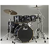 Pearl Vision Birch VBX925S/B235 Drum Kit, Concord Fade (Cymbals Not Included)